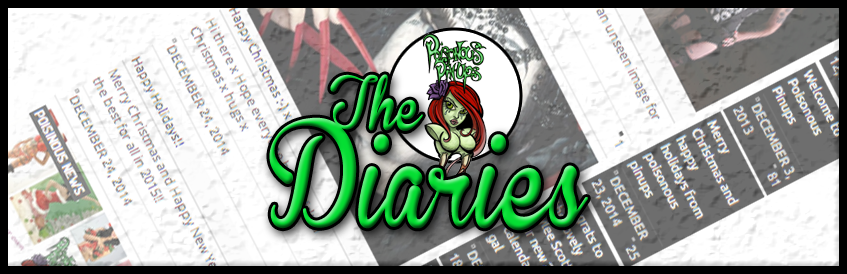 Poisonous-Pinups-The-Diaries